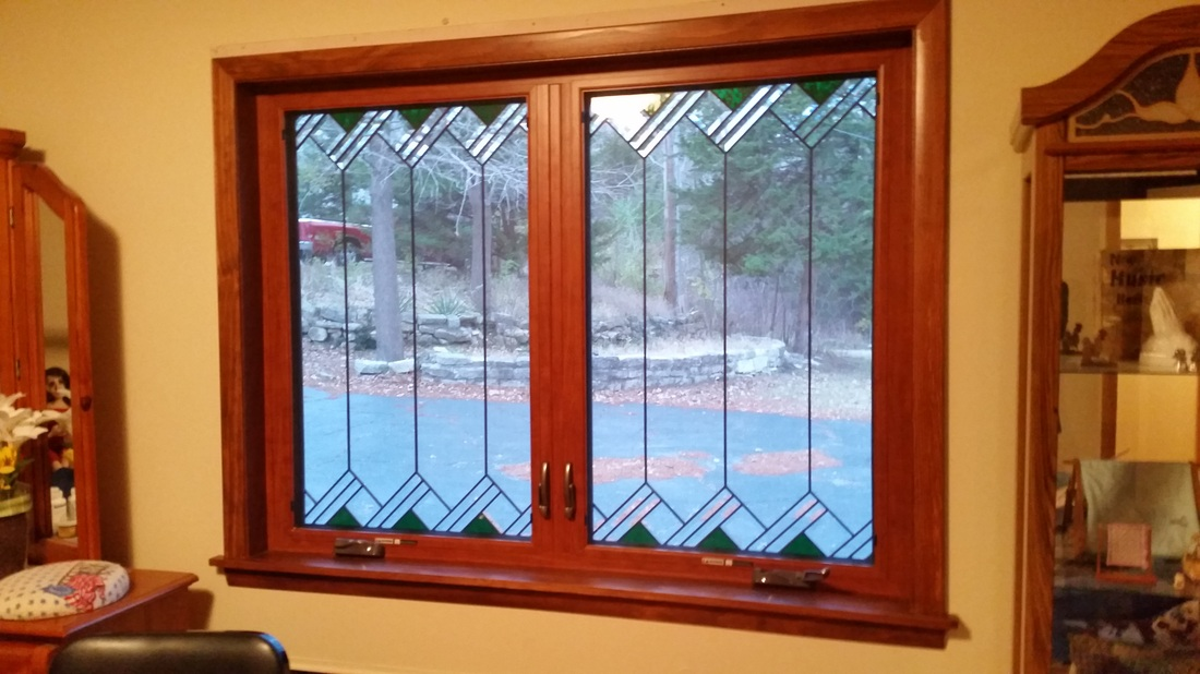 Fiberglass windows vs vinyl vs wood vs aluminum in kansas for Fiberglass replacement windows