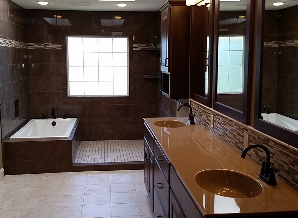 Remodeling Contractor Manhattan KS - Vanguard Home Designs