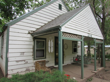 Composite Wood Siding Manhattan KS
