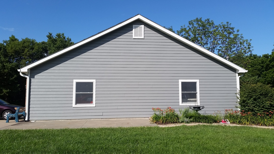 Engineered wood siding contractor manhattan ks vanguard Engineered wood siding colors