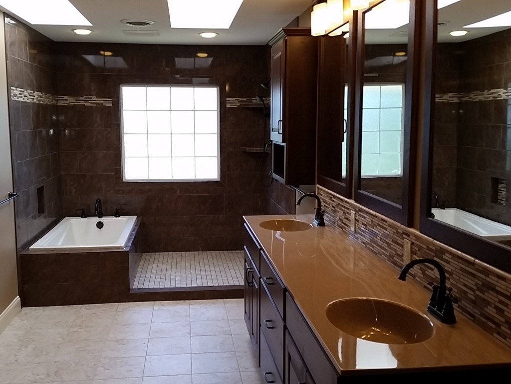 Home Remodeling Contractor Manhattan KS - Vanguard
