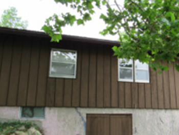 Engineered wood siding contractor manhattan ks vanguard for Lp engineered wood siding