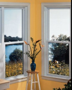 Wamego KS Double Hung Window Replacement Services