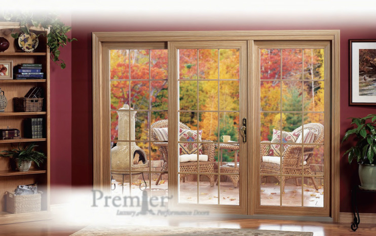Wamego KS Patio Door Installation Services