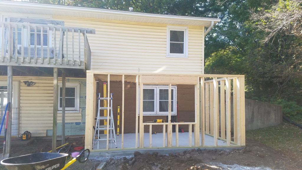 Home Additions Remodeling Construction Contractor Vanguard